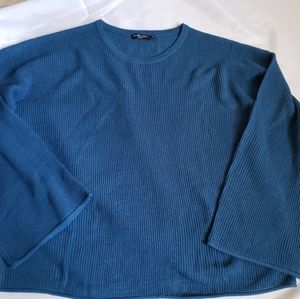Brave Soul London wide sleeve sweater size 16